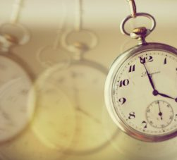 watch counting time